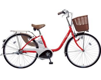 61-5-4)電動自転車 パナソニック ...